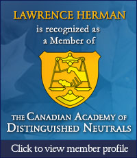 "Canadian Academy of Distinguished Neutrals (""CADN"")"
